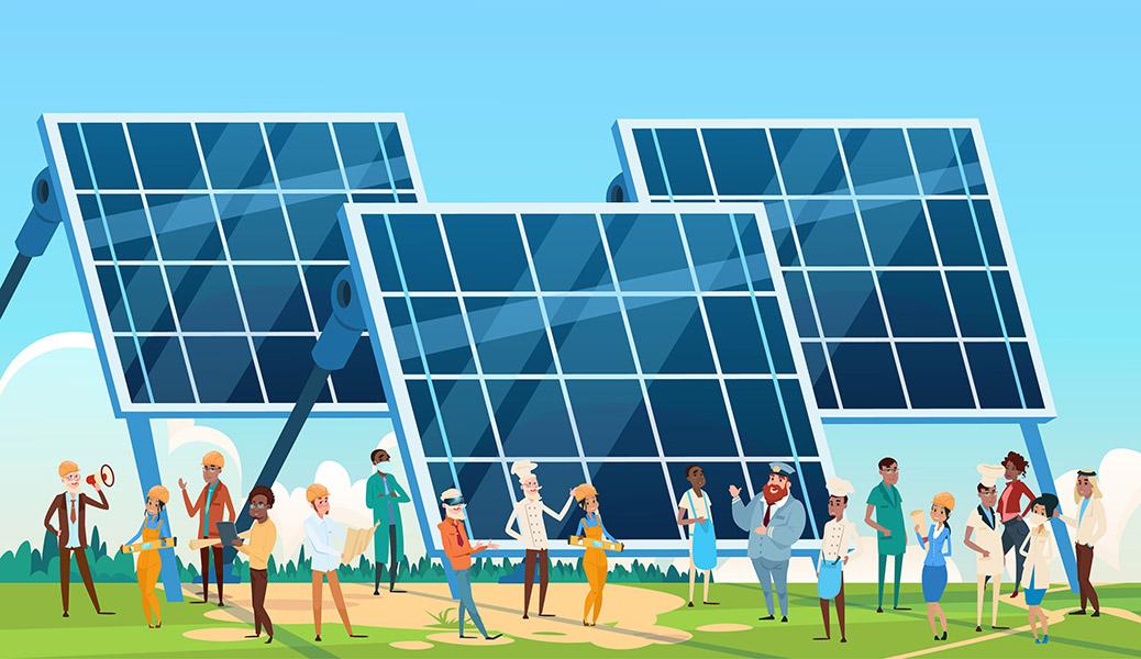 Conto Energia: vantaggi e svantaggi.
